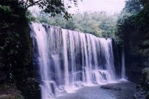 Temam Waterfall