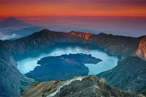 Gunung Rinjani National Park