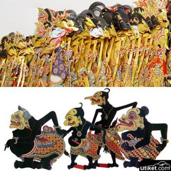 History of Wayang in Indonesia