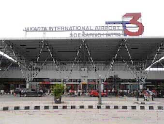 Jakarta airport guide